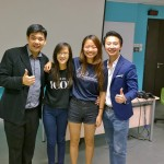 Ngee Ann Polytechnic Presentation Workshops 2014