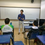 Presentation Workshops for Raffles Institution Year 5 Studen