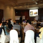 Corporate Training Workshop (WWF - World Wide Fund for Natur