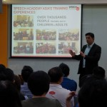 Equinix Training Workshops