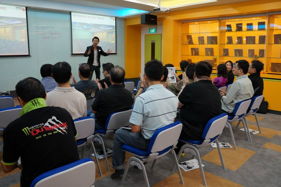 Equinix Training Workshop