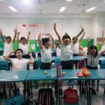 Juying Primary School Workshop
