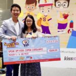 Speak Up Kids Competition