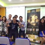 Presentation workshop for Asia Elites