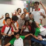 Boon Lay Gardens Primary School Essential emcee workshop