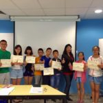 English Public Speaking Workshop for students