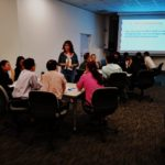 Adult Public Speaking Workshop with Delphi Technologies
